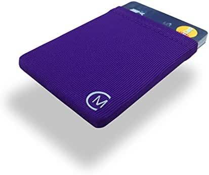 Credit Card Holder / Slim Wallet by Modern Carry - Ultra Thin